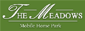 The Meadows Mobile Home Park logo