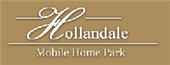 Hollandale Mobile Home Park logo